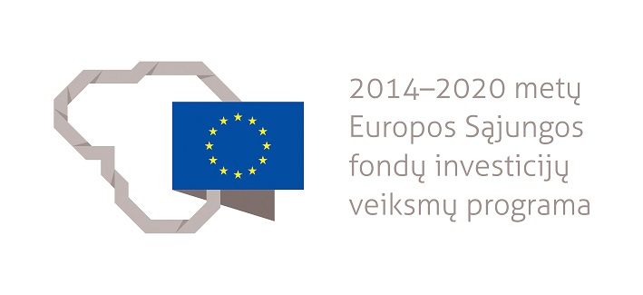 Kuriame Lietuvos ateitį 2014-2020